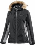 Roxy Winter White Snowboardjacke Damen Kunstfaserjacken S Normal