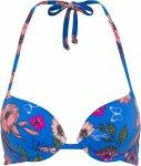 S.OLIVER Bikini Oberteil Damen Bikini Oberteile 36 / C Normal
