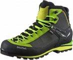 SALEWA CROW Alpine Bergschuhe Herren Schuhe 45 Normal