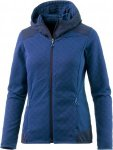 Salomon Elevate Fleecejacke Damen Jacken M Normal