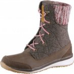 Salomon Hime Mid Winterschuhe Damen Wanderschuhe 40 1/2 Normal