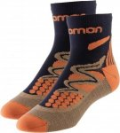 Salomon Laufsocken Sportsocken 36-38 Normal