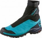 Salomon OUTpath PRO GTX Wanderschuhe Damen Wanderschuhe 39 1/3 Normal