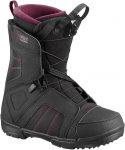 Salomon Pearl Boa Snowboard Boots Damen Schuhe 24 1/2 Normal