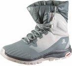 Salomon VAYA POWDER TS CSWP Winterschuhe Damen Boots & Stiefel 36 2/3 Normal