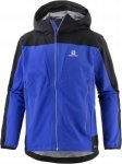 Salomon X Alp Softshelljacke Herren Softshelljacken S Normal