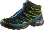 Salomon X-CHASE MID GTX® Multifunktionsschuhe Herren Wanderschuhe 46 Normal