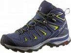 Salomon X ULTRA 3 MID GTX Wanderschuhe Damen Wanderschuhe 40 Normal