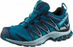 Salomon XA Pro 3D GTX Multifunktionsschuhe Damen Nordic Walking Schuhe 38 Normal
