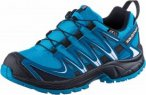 Salomon XA Pro 3D Multifunktionsschuhe Kinder Wanderschuhe 33 Normal