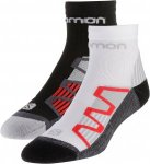 Salomon XT Hawk Laufsocken Sportsocken 36-38 Normal