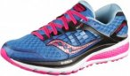 Saucony Triumph ISO 2 Laufschuhe Damen Laufschuhe 40 1/2 Normal