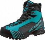 Scarpa Ribelle Lite OD Alpine Bergschuhe Damen Wanderschuhe 37 Normal