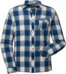 Schöffel Antwerpen Langarmhemd Herren Hemden 50 Normal