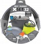 Sea to Summit X-Set 32 Campinggeschirr Campinggeschirr Einheitsgröße Normal