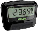 SILVA Ex Plus Schrittzähler Fitness Tracker Einheitsgröße Normal