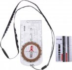 SILVA Expedition Global Kompass Navigationsgeräte Einheitsgröße Normal
