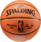 Spalding NBA Official Gameball Basketball Basketbälle 7 Normal