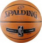 Spalding NBA PLATINUM Basketball Basketbälle 7 Normal