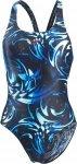 SPEEDO Flipreverse Schwimmanzug Damen Badeanzüge 34 Normal