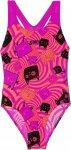 SPEEDO Psychedelic Flash Allover Badeanzug Mädchen Badeanzüge 152 Normal