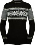 Spyder Classic Strickpullover Damen Pullover XS Normal