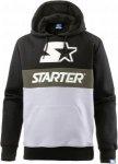 STARTER Hoodie Herren Sweatshirts M Normal
