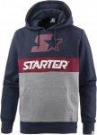 STARTER Hoodie Herren Sweatshirts S Normal