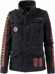 Superdry Cargojacke Damen Jacken M Normal