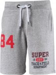 Superdry Shorts Herren Shorts L Normal