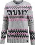 Superdry Strickpullover Damen Pullover S Normal
