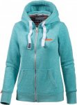 Superdry Sweatjacke Damen Sweatjacken XS Normal