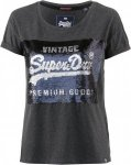 Superdry T-Shirt Damen T-Shirts S Normal