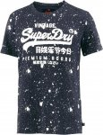 Superdry T-Shirt Herren T-Shirts L Normal