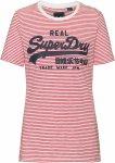 Superdry VINTAGE LOGO T-Shirt Damen T-Shirts S Normal