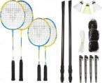 Talbot-Torro Badminton Set Badmintonschläger Einheitsgröße Normal