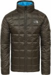 The North Face KABRU DOWN Daunenjacke Herren Kunstfaserjacken S Normal