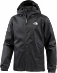 The North Face Quest Regenjacke Herren Kunstfaserjacken S Normal