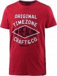 TIMEZONE T-Shirt Herren T-Shirts S Normal