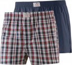 TOM TAILOR Boxershorts Herren Boxershorts XL Normal