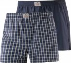 TOM TAILOR Boxershorts Herren Boxershorts XXL Normal