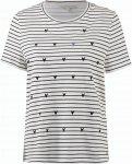 TOM TAILOR T-Shirt Damen T-Shirts XL Normal