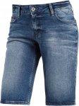 Tommy Hilfiger Jeansshorts Damen Jeans 29 Normal
