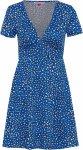 Tommy Hilfiger Minikleid Damen Kleider XS Normal