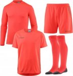 Uhlsport Score Torwart Set Herren Shirts M Normal
