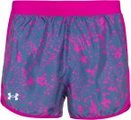 Under Armour Fly By 2.0 Funktionsshorts Damen Shorts M Normal
