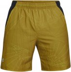 Under Armour LAUNCH SW 7 PRINTED Laufshorts Herren Shorts S Normal