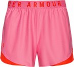 Under Armour Play Up 3.0 Funktionsshorts Damen Shorts XS Normal