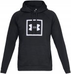 Under Armour Rival Fleece Logo Hoodie Herren Hoodies S Normal