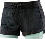 unifit Shorts Damen Laufhosen XL Normal